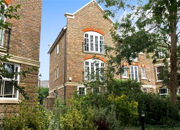 Thumbnail 4 bed end terrace house for sale in Mortley Close, Tonbridge