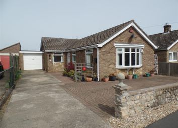 Thumbnail 3 bed bungalow for sale in Pottergate Close, Waddington, Lincoln
