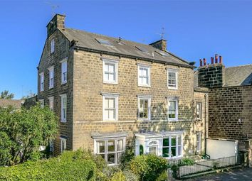 Thumbnail 2 bed flat for sale in Park Parade, Harrogate, North Yorkshire
