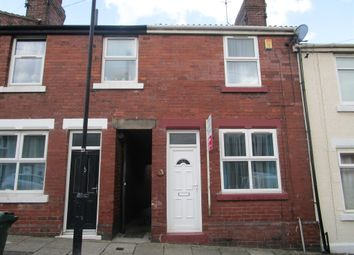Thumbnail 2 bed terraced house for sale in Hartington Road, Kimberworth, Rotherham