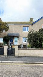 Thumbnail 2 bed terraced house for sale in Penalverne Place, Penzance