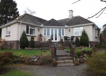 Thumbnail 3 bed bungalow for sale in Newton Abbot, Devon