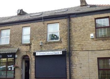 Thumbnail 1 bedroom flat for sale in Dyson Street, Mossley, Ashton-Under-Lyne