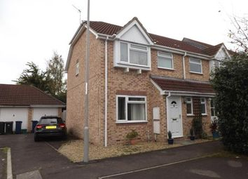 Thumbnail 3 bed end terrace house for sale in Wyke, Gillingham, Dorset