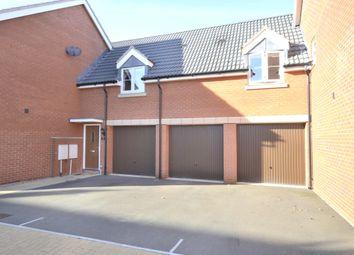 Thumbnail 2 bedroom flat for sale in Roselle Drive, Brockworth, Gloucester