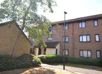 Thumbnail 1 bed flat for sale in Deerhurst Close, Feltham
