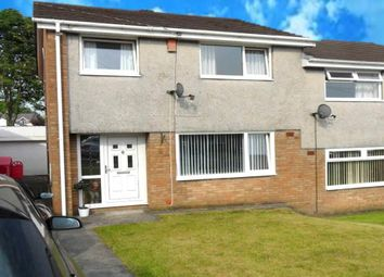 Thumbnail 3 bed property to rent in Ty Draw, Church Village, Pontypridd