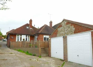 Thumbnail 4 bed bungalow for sale in Guinions Road, High Wycombe