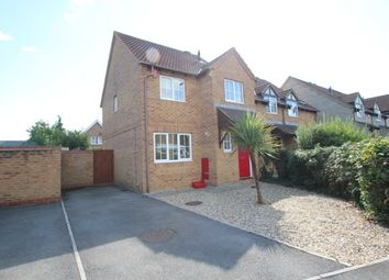 Thumbnail 3 bed property to rent in Cornfield Close, Bradley Stoke, Bristol