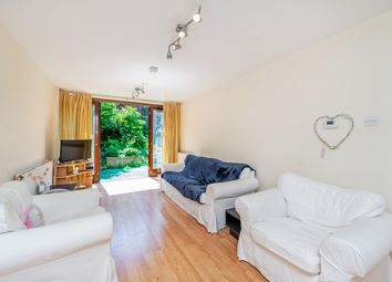 Thumbnail 3 bed flat for sale in Conistone Way, London