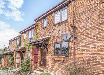 2 bed terraced house for sale in Mill Close, Haslemere GU27