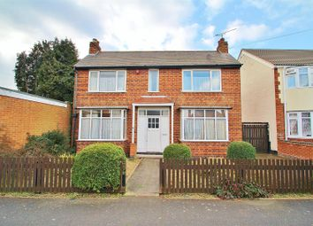 Thumbnail 3 bedroom detached house for sale in Maple Road, Thurmaston, Leicestershire
