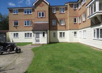 Thumbnail 1 bed flat to rent in Mullards Close, Mitcham