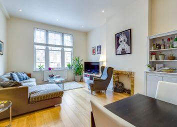 Thumbnail 1 bed flat to rent in Fitzgerald House, 43 Lower Clapton Road, Hackney, London