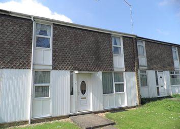 Thumbnail 3 bed property to rent in Ingleborough Way, Northampton