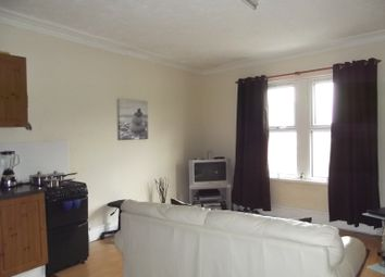 Thumbnail 2 bedroom flat to rent in Back Rowland Terrace, Beeston