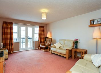 Thumbnail 3 bed town house for sale in Anchor Close, Shoreham-By-Sea
