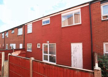 Thumbnail 3 bedroom terraced house for sale in 120 Burtondale, Brookside, Telford