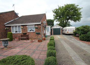 Thumbnail 2 bed bungalow for sale in Blake Drive, Clacton-On-Sea