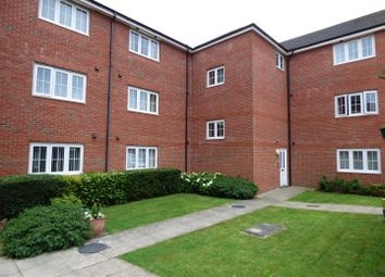 Thumbnail 2 bedroom flat for sale in Greenfinch Way, Heysham, Morecambe