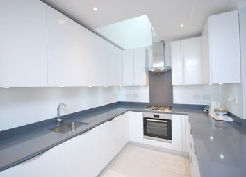 Thumbnail 2 bed flat to rent in Ashbourne Avenue, Temple Fortune