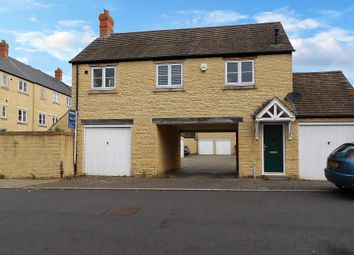 Thumbnail 2 bed property to rent in Meadow Lane, Witney, Oxfordshire