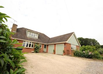 Thumbnail 6 bed detached bungalow for sale in Wishford Road, Middle Woodford, Salisbury