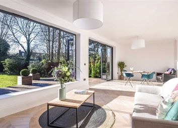 Thumbnail 3 bed flat for sale in Chatsworth Road, Mapesbury Conservation Area, Willesden Green