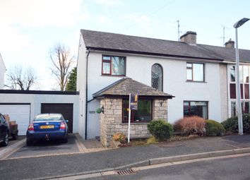 Thumbnail 4 bed semi-detached house for sale in Stonecross Green, Kendal