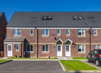 Thumbnail 3 bed property for sale in 11 Northwood Terrace, Glasgow