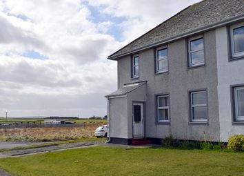 Thumbnail 3 bed semi-detached house for sale in South Head, Wick