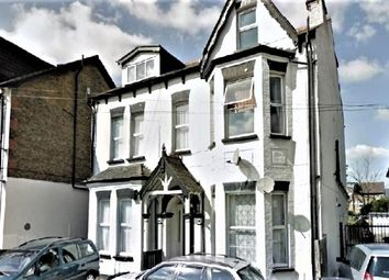 Thumbnail 2 bed flat to rent in Morland Avenue, Addiscombe, Croydon
