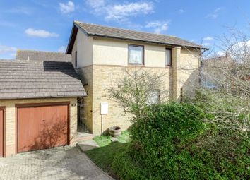 Thumbnail 3 bed detached house for sale in Hambleton Grove, Emerson Valley, Milton Keynes