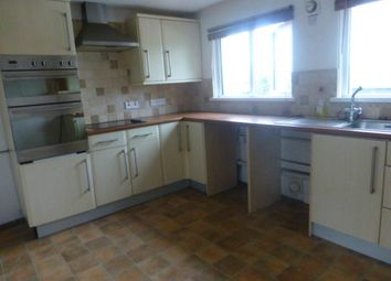 Thumbnail 2 bed flat to rent in High Street, Bancyfelin, Carmarthen
