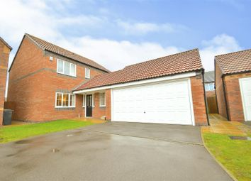 4 bed detached house for sale in Whysall Road, Long Eaton, Nottingham NG10