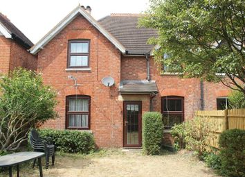 Thumbnail 3 bed semi-detached house for sale in Blue Ball Lane, Egham