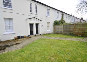 Thumbnail 1 bed flat to rent in Heigham Grove, Norwich
