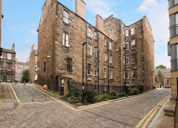 Thumbnail 4 bedroom flat for sale in Cumberland Street, North West Lane, Edinburgh