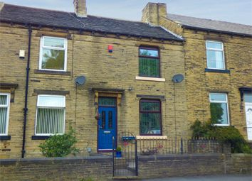 Thumbnail 2 bed terraced house for sale in St Helena Road, Bradford, West Yorkshire