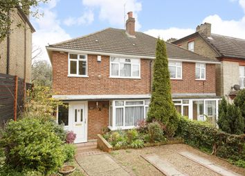 3 bed semi-detached house for sale in Panmure Road, Sydenham SE26