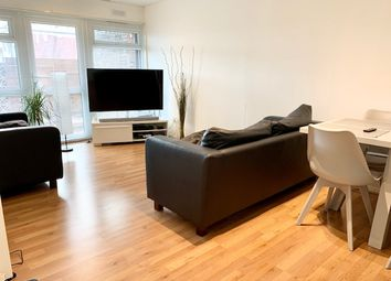 Thumbnail 3 bed flat to rent in Bodnant Gardens, Raynes Park, London