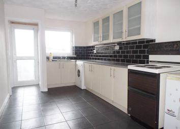 Thumbnail 3 bed terraced house for sale in Ash Grove, Ebbw Vale