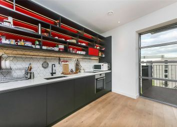 Thumbnail 3 bed flat for sale in Kent Building, 47 Hope Street, London City Island, London