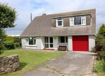 Thumbnail 5 bed bungalow for sale in Haven Road, Haverfordwest