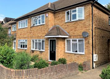Thumbnail 2 bed flat for sale in Shevon Way, Brentwood