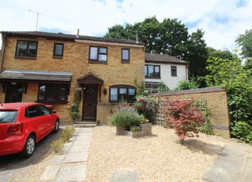 Thumbnail 2 bed terraced house for sale in Ivanhoe Close, Crawley