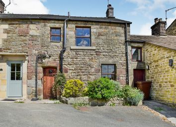 Thumbnail 3 bed terraced house for sale in Church Street, Longnor, Buxton