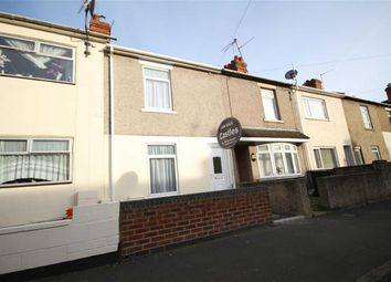 Thumbnail 2 bedroom terraced house for sale in St. Marys Grove, Swindon
