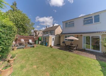 Thumbnail 4 bed semi-detached house for sale in Bifield Road, Stockwood, Bristol