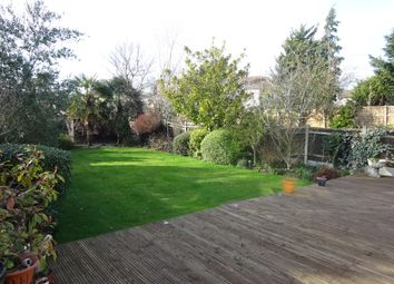 Thumbnail 4 bed semi-detached house to rent in Townsend Avenue, London